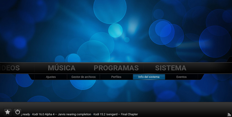 Cómo averiguar la IP de tu media center Kodi