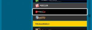 Guía de desarrollo de pelisalacarta: Análisis de un canal multiplataforma
