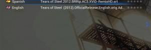Cómo buscar subtítulos online sin salir de XBMC / Kodi (Vídeo)
