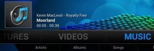 Música y fotografías en XBMC / Kodi (Vídeo)